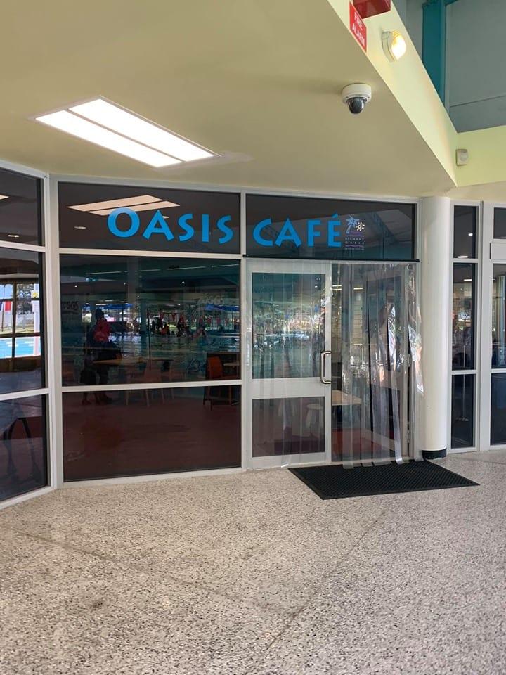 Belmont Oasis Leisure Centre