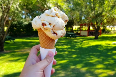 Simmo's Ice Creamery, Dunsborough