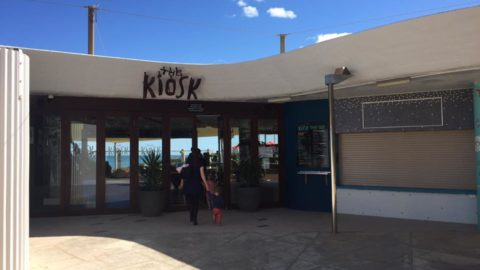 The Kiosk Floreat Beach