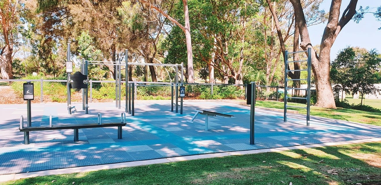 Kingsway Regional Playground