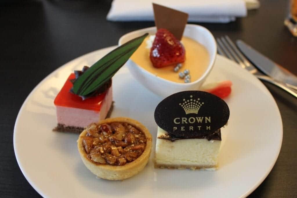 The Atrium Crown Perth