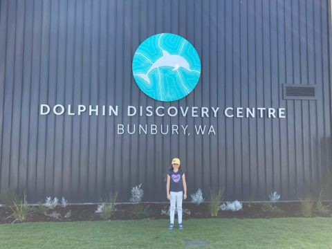 Dolphin Discovery Centre, Bunbury