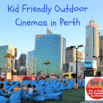 Outdoor Cinemas Perth