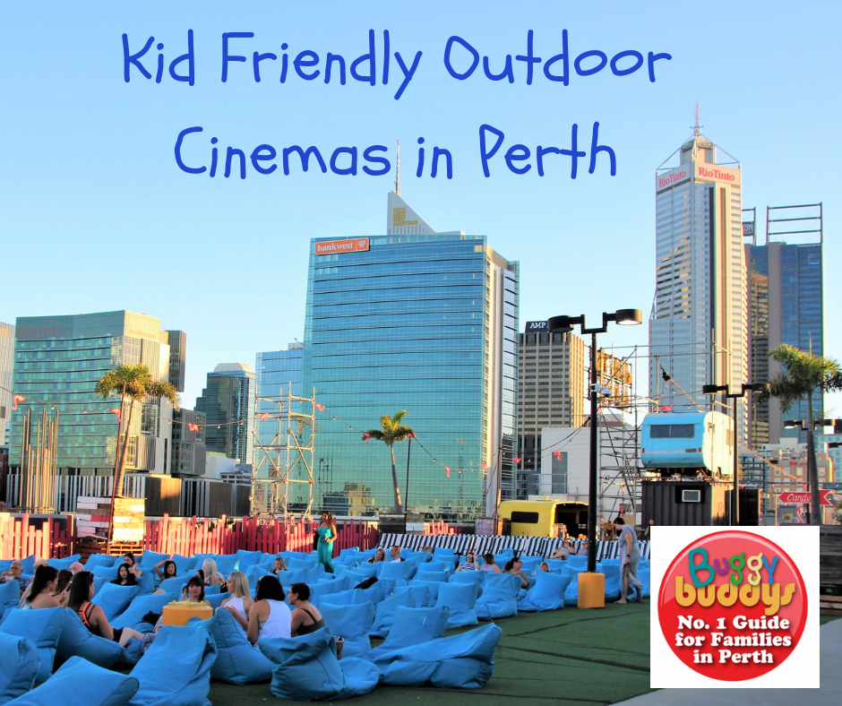 Outdoor Cinemas Perth