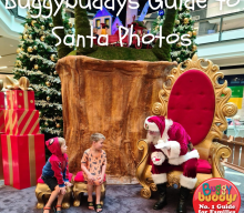 Santa Perth – list of the best places to get Santa Pictures Perth