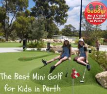 Best Mini Golf Courses in Perth