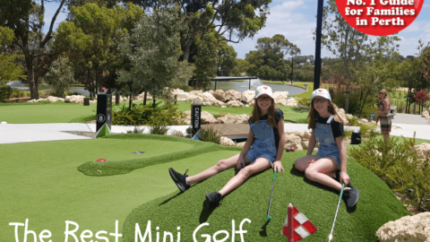 Best Mini Golf Courses in Perth