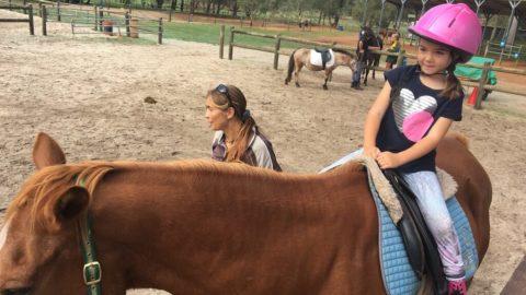 SALISA Horse Riding Wanneroo