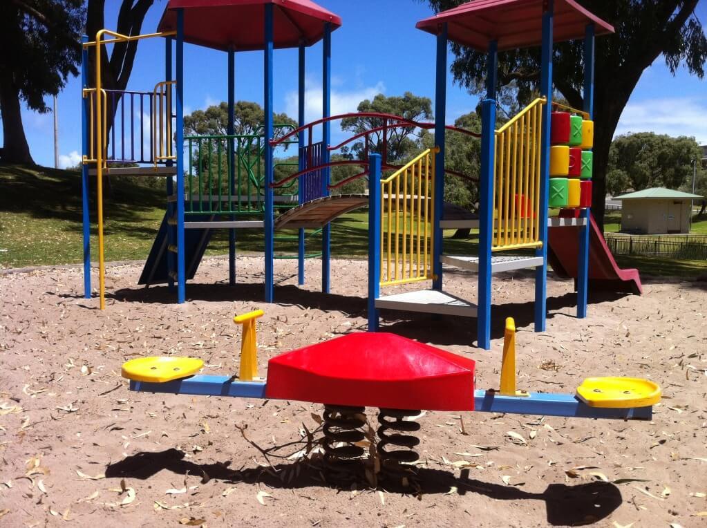 Blackboy Park