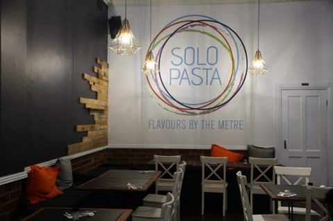 Solo Cafe, Mount Lawley