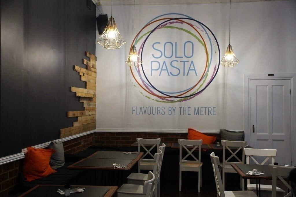 Solo Pasta Mount Lawley