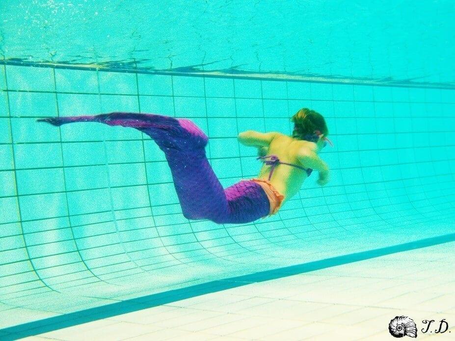 Mermaid Kat's Mermaid Academy, Perth