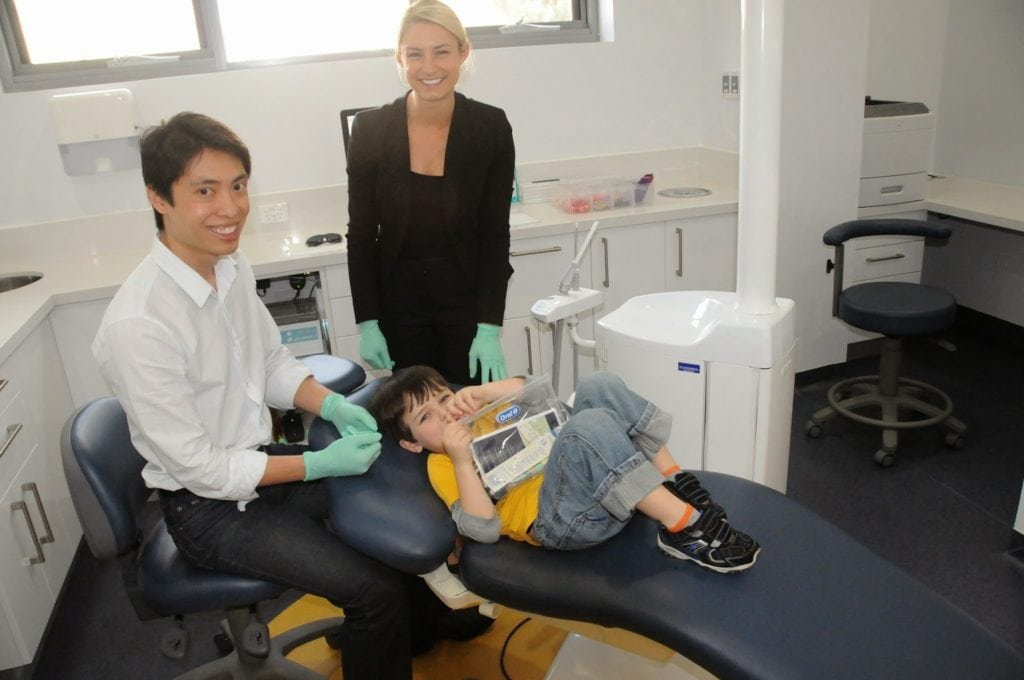 Kinderdental Paediatric Dentist, Claremont