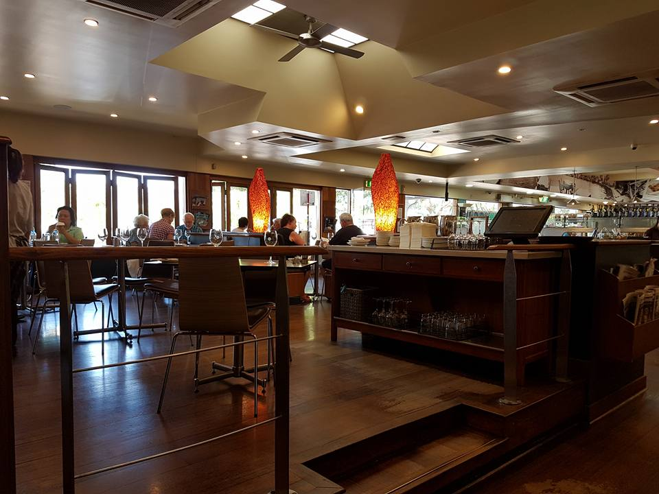 Kallis Fish Cafe