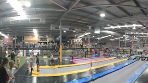Bounce Kids Birthday Parties, Cannington