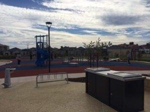 Delamere Park Currambine