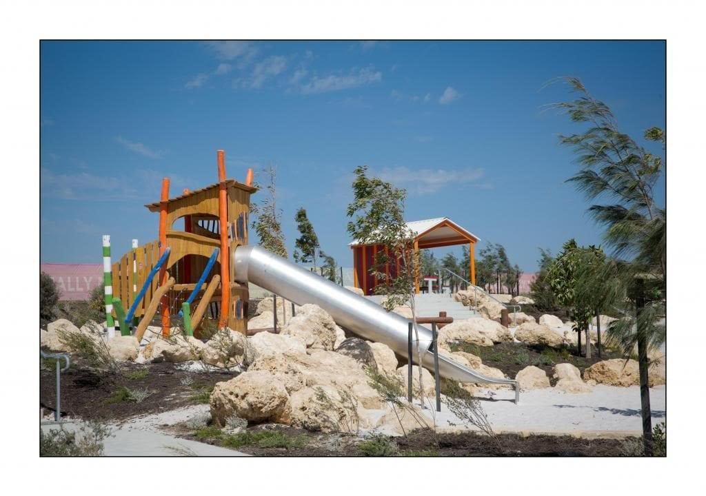 Escarpment Park