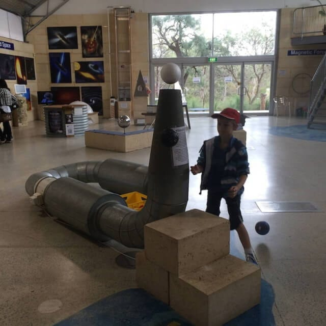 Gravity Discovery Centre Gingin