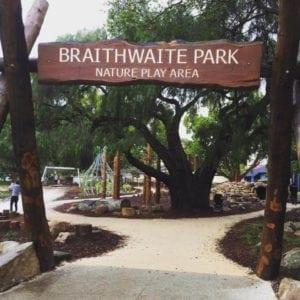 Braithwaite Park, Mount Hawthorn