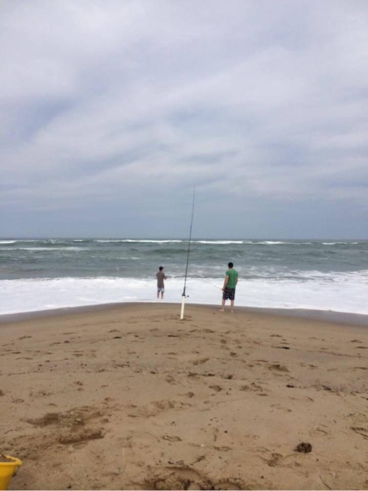 Seaspray Beach Holiday Park, Dongara