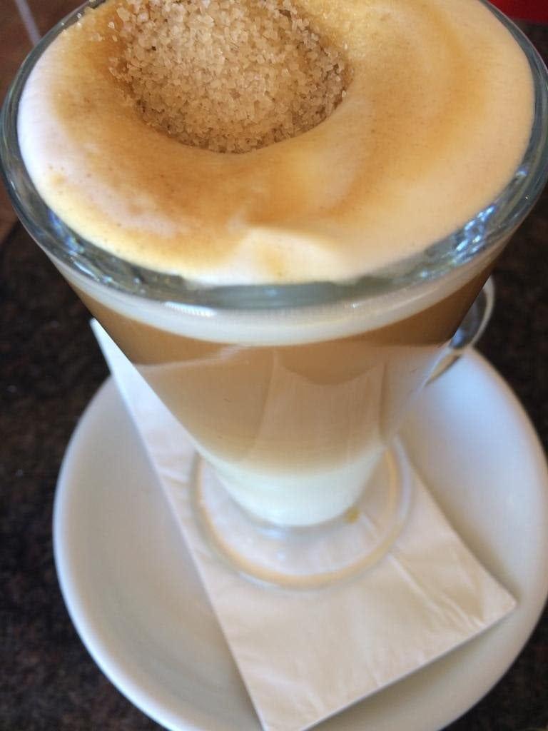 Gorges Cafe, Kalbarri