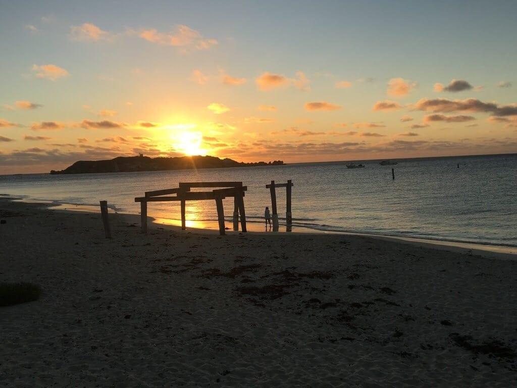 Hamelin Bay Holiday Park
