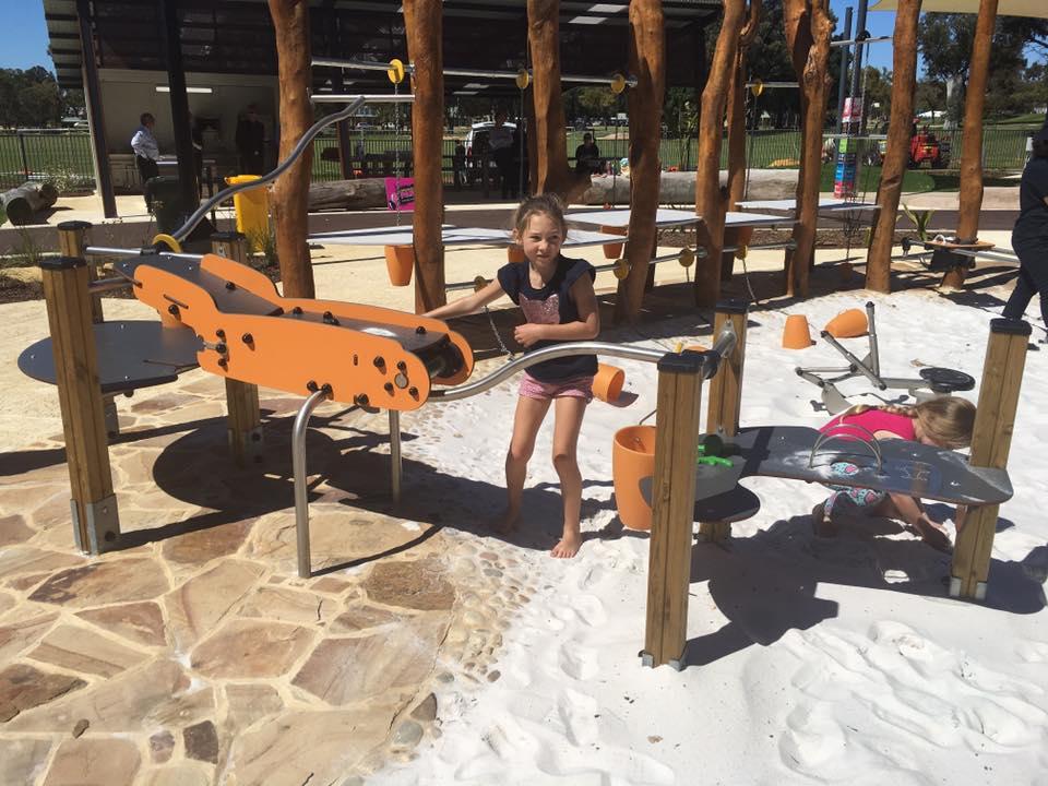 Kwinana Adventure Park