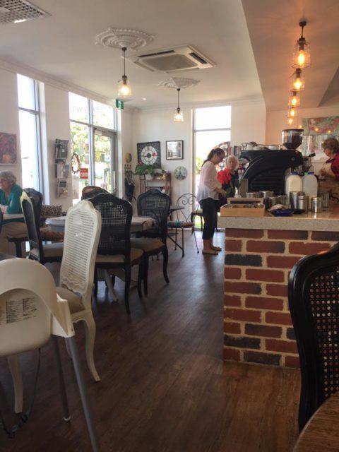 Tree of Life Cafe, Mandurah