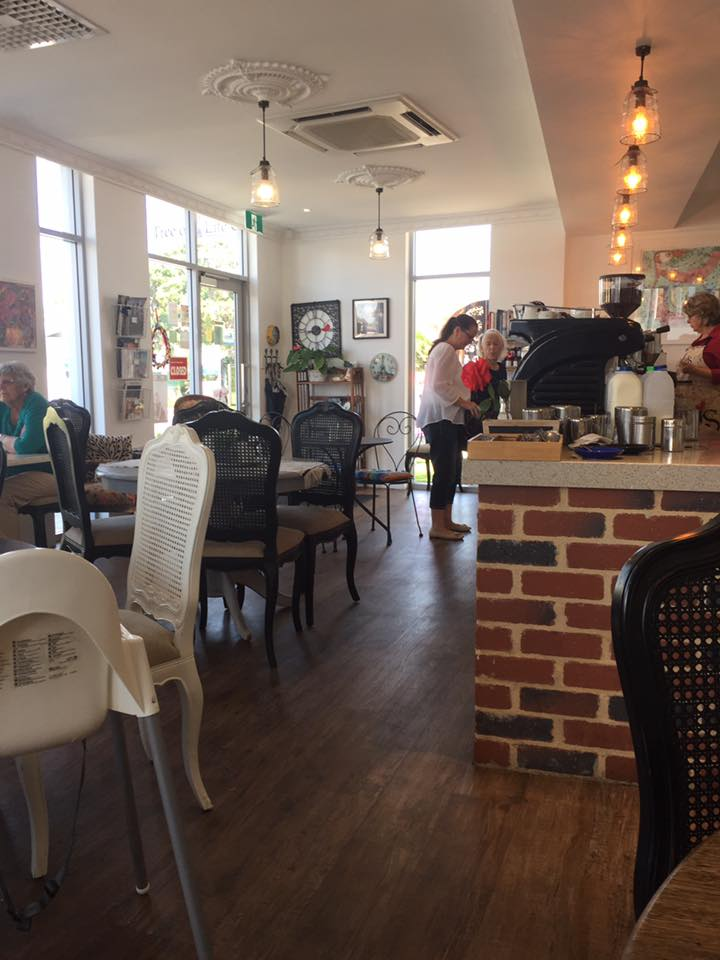 Tree of Life Cafe, Mandurah