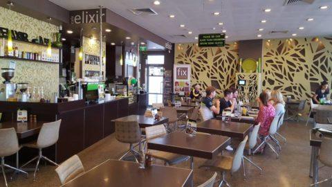 Cafe Elixir, Wanneroo