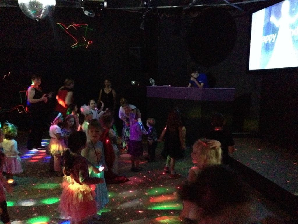 Decadance Disco Party, Joondalup