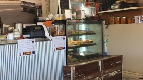 Raymond's Cafe, Tuart Hill – CLOSED