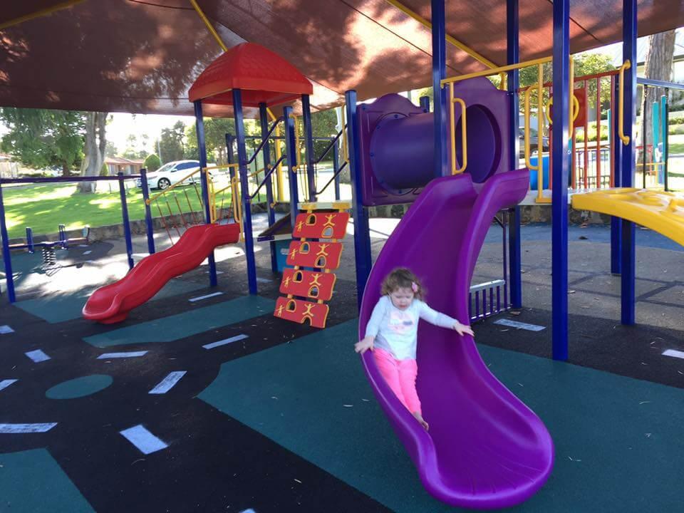 Brown Park, Mosman Park