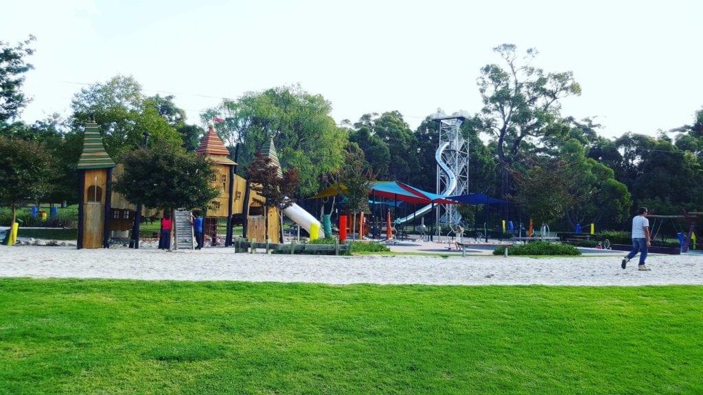 Manjimup Timber and Heritage Park