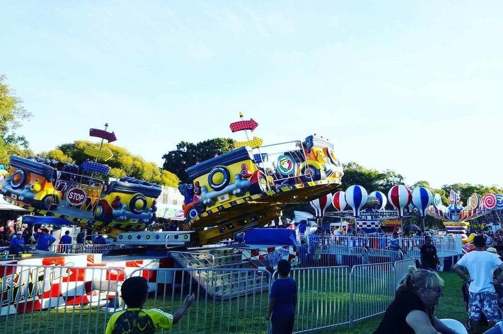 The Kids Big Carnival, Wanneroo