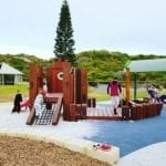 Iluka Foreshore Playground