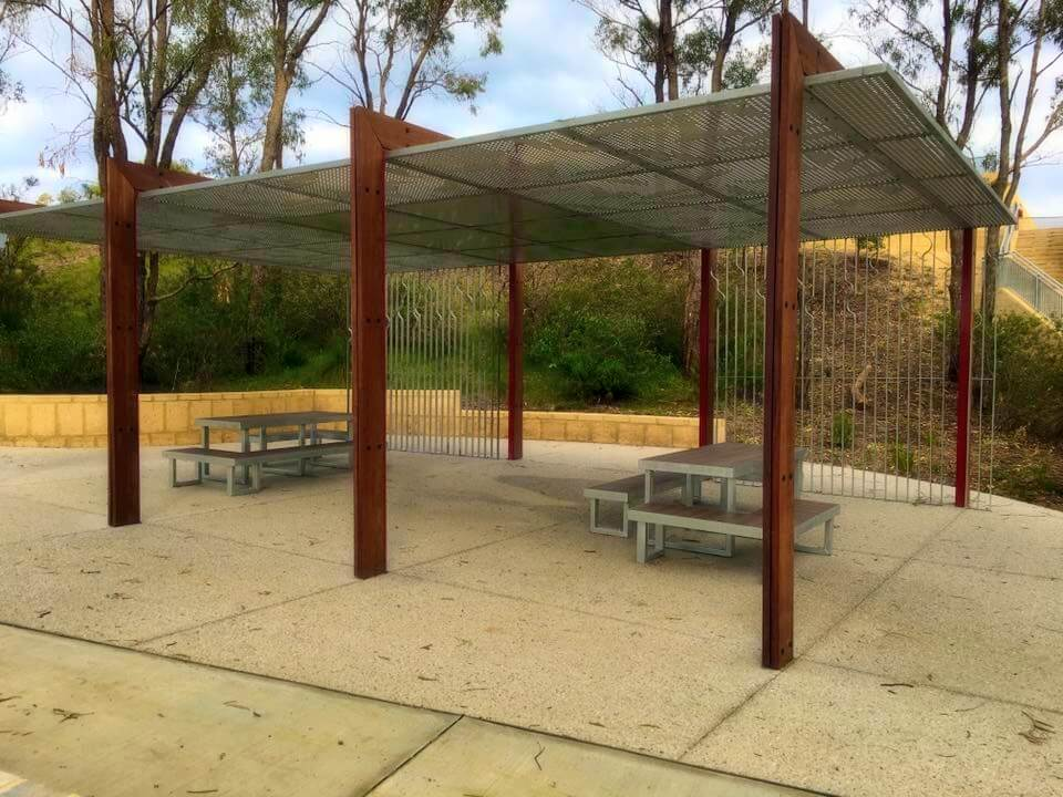 Mariala Vista Park