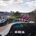 Cockburn ARC Playground, Cockburn