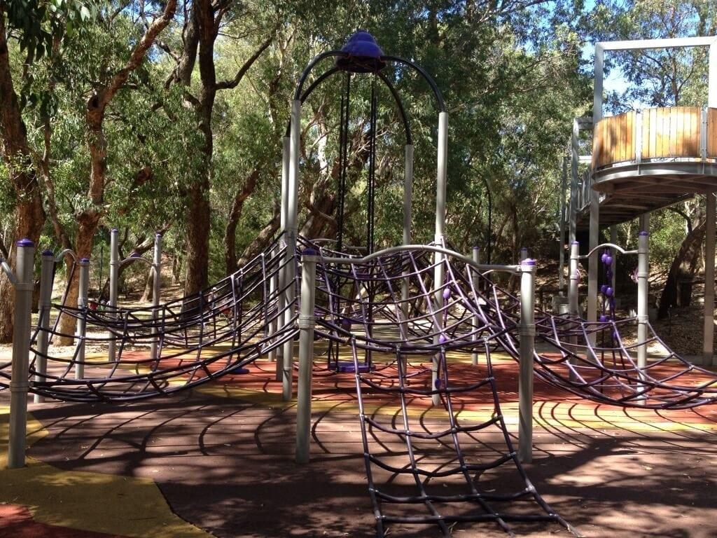 Pioneer Park Gosnells