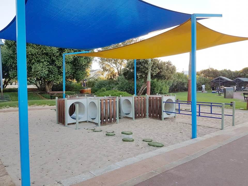 Jetty Road Variety Playground, Bunbury