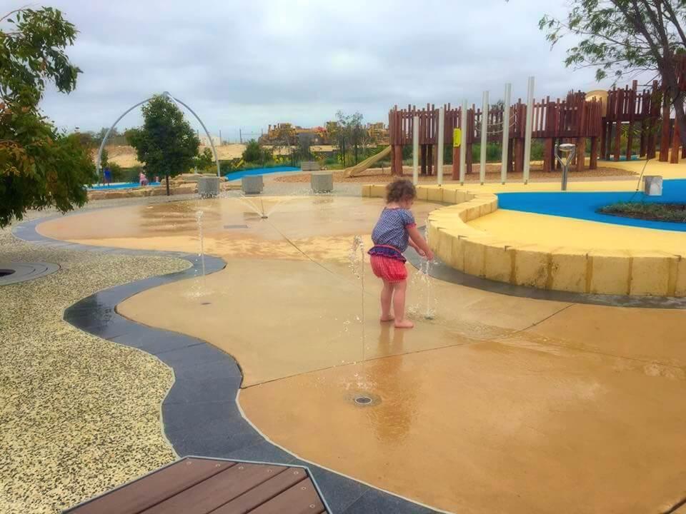 Kinkuna Adventure Playground