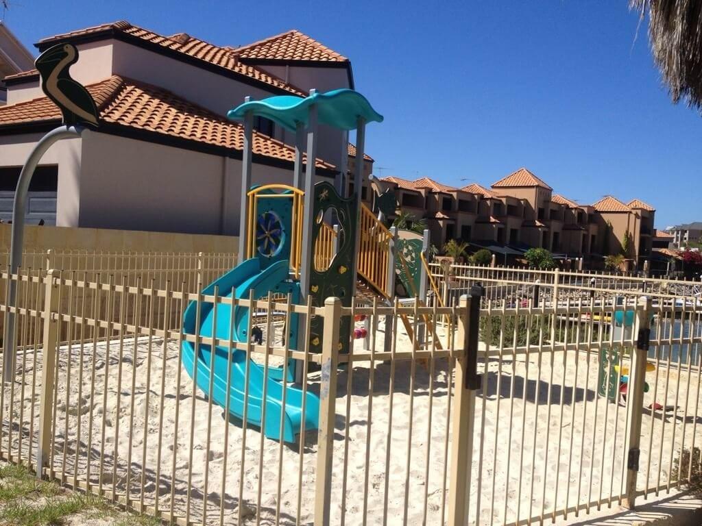 Rosslere Park