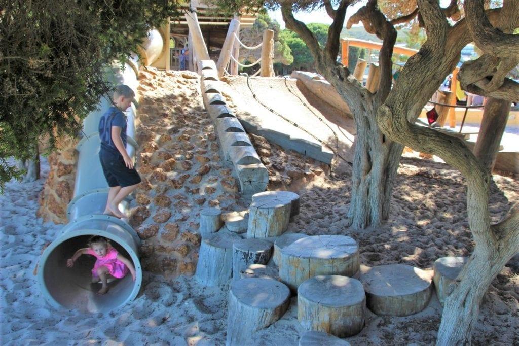Yallingup Playground