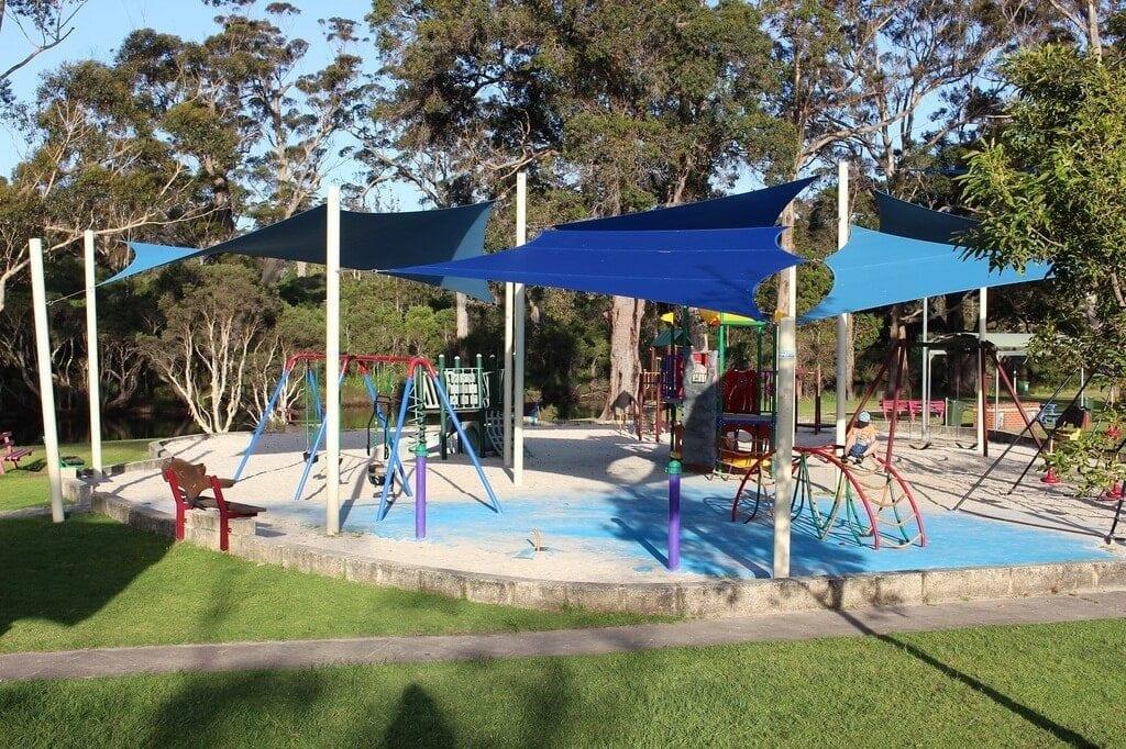 Berridge Park