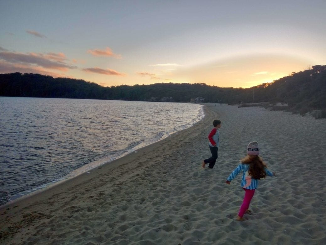 Coalmine Beach Holiday Park Walpole