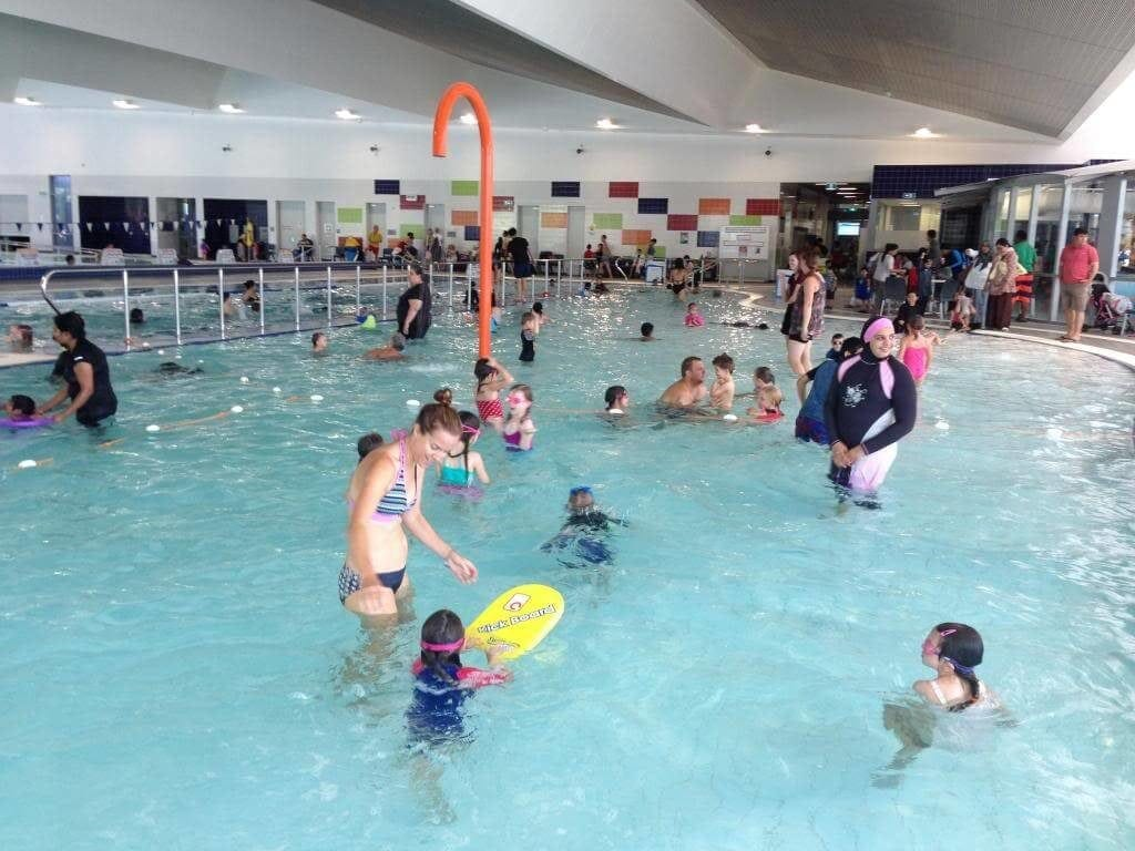 Cannington Leisureplex Aquatic Centre