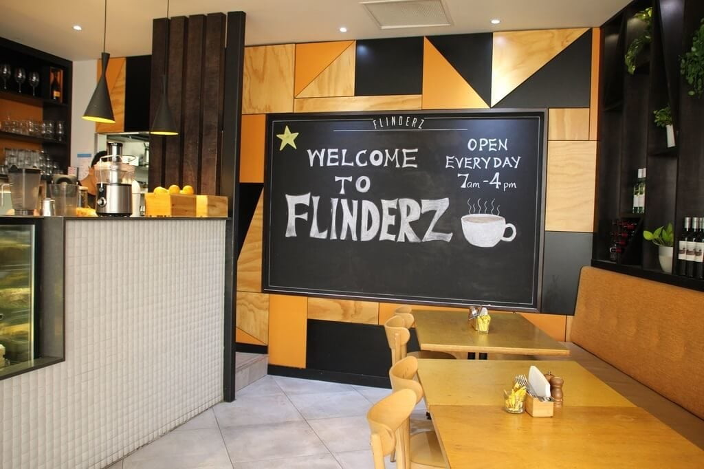 Flinderz