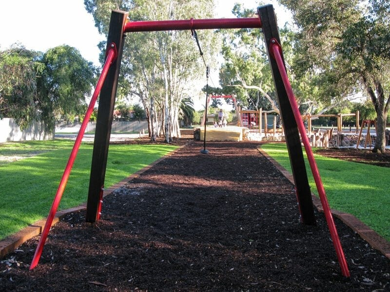Bannister Creek Nature Playground, Lynwood