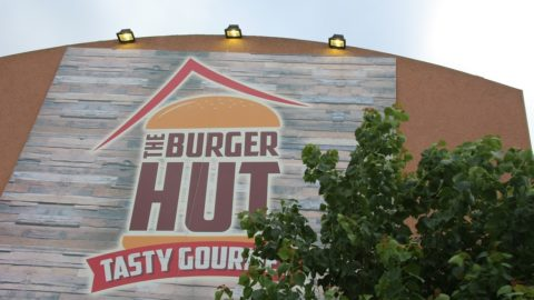 Burger Hut Wanneroo