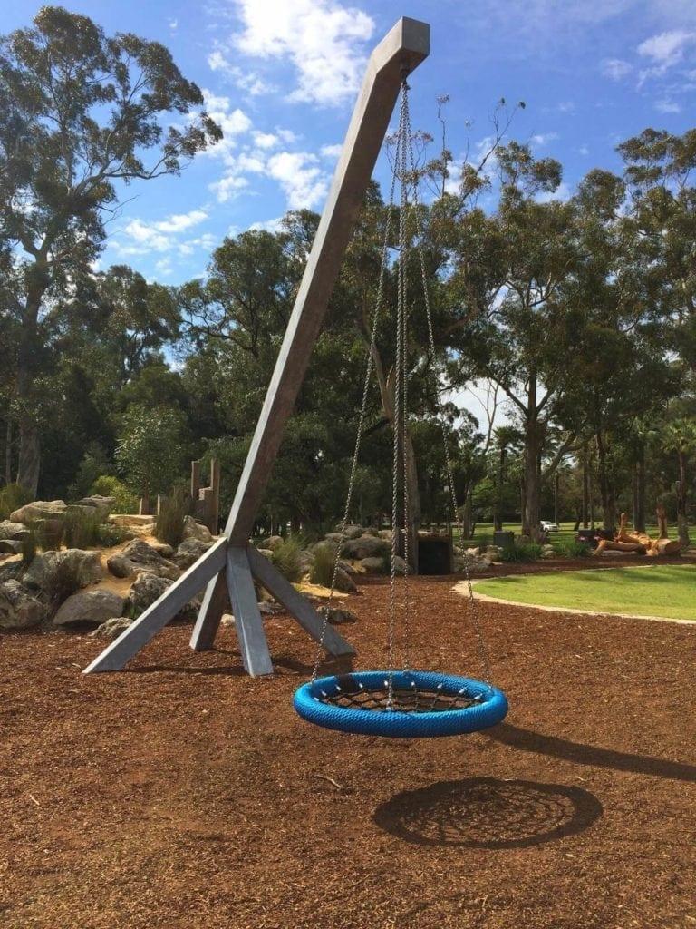 Variety Place Playground, Kings Park